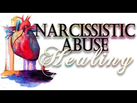 HEALING FROM NARCISSISTIC ABUSE💔PARENTS + PARTNERS