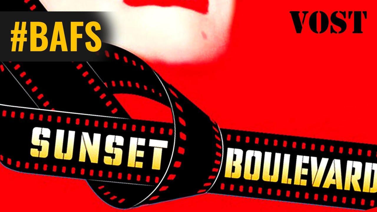 Boulevard du Crépuscule – Bande Annonce VOSTFR - 1951