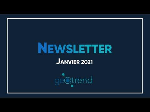 1# Newsletter janvier 2021