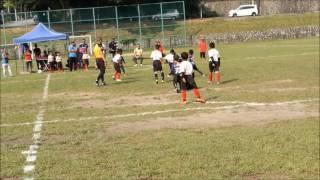 Champion MInd Cup : LJFC U8 vs Afza FC