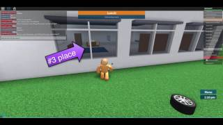 Roblox How to Escape Prison Life v2.0 [glitch]