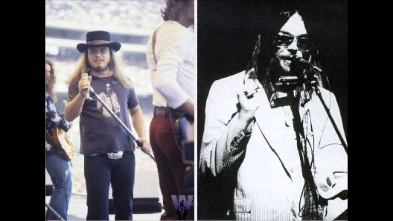 Lyrics for the song sweet home alabama. Sweet Home Alabama By Lynyrd Skynyrd The Story Behind The Song Louder