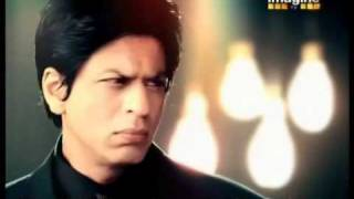 Shahrukh Khan ~Zor ka Jhatka~Total WipeOut~ Intro Promo~ 2011 (rus sub )