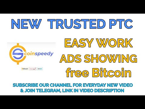 Trusted bitcoin investment sites