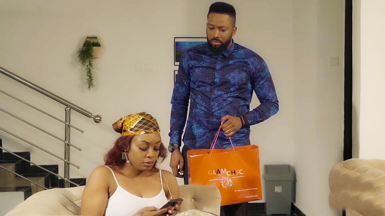 Download The Best of Frederick Leonard Latest Nigerian Nollywood Movies 2021