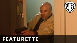 Run All Night – 'Sins Of The Father' Featurette - Official Warner Bros. UK