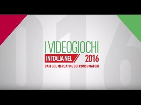 I Videogiochi In Italia Nel 2016   Dati Mercato E Consumatori   Aesvi