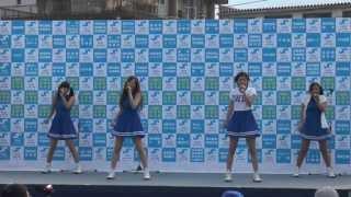 土浦キララまつり2013 0.SE 1.町田音頭[ミラクルマーチREMIX] 2.恋のデ...