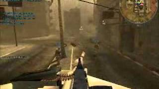 Battlefield 2 Gameplay PC HD Expert