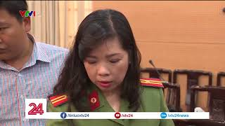 Tin tức mới | Tin tức 24h ITriệt phá đường dây giả danh thiếu tướng để lừa đảo Hoa Hữu Long