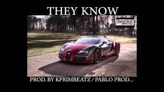 Rick Ross/Young Jezzy/ANTHEM BEAT Prod by KprimBeatz ft Pablo Prod