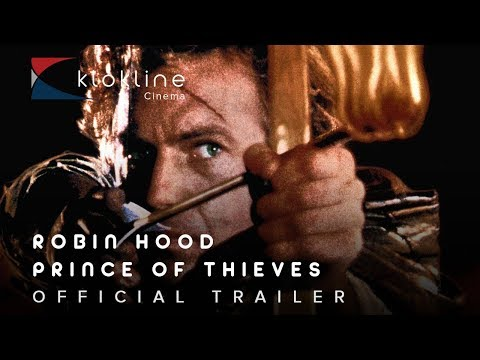 1991 Robin Hood Prince Of Thieves Official Trailer 1 Warner Bros Pictures