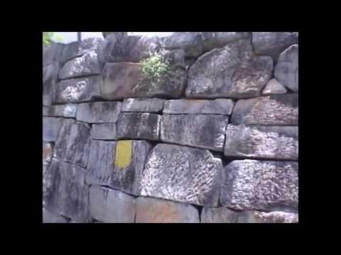 "Australia,~Gympie Pyramid~Part 1 Legend of the so called ""Gympie pyramid"""