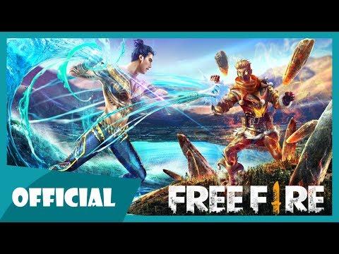Rap về Sơn Tinh và Thủy Tinh (Free Fire 4) - Phan Ann x Mons   Rap Game
