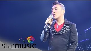 ARNEL PINEDA - Heaven in Your Eyes (La Nightingale The Return Concert)