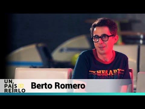 Un país para reírlo - Catalunya   Berto Romero