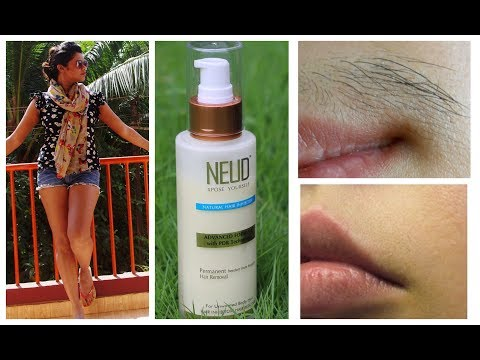 Permanent Freedom From Hair Removal Review Neud Natural Hair