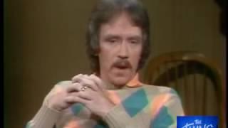 John Carpenter On David Letterman Promoting THE THING - June 9th, 1982.