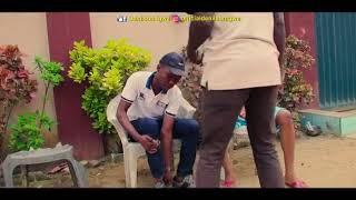 DENILSON IGWE VS ABOKI (Smack Down )