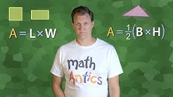 Math Antics - Area