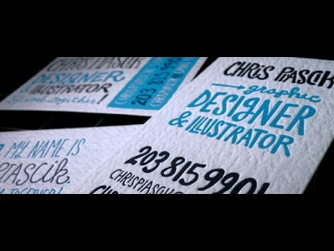 Best font for business cards youtube best font for business cards colourmoves