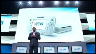 Nintendo E3 2012: Best Moments