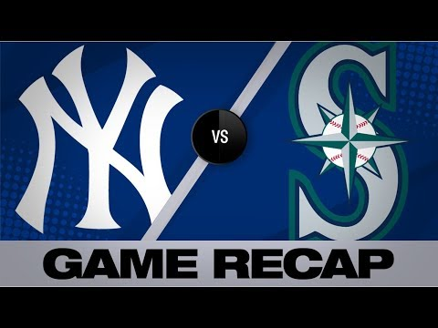 torres,-ford-power-yankees-past-mariners-|-yankees-mariners-game-highlights-8/26/19