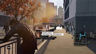 Watch Dogs #36