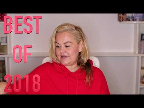 BEST OF 2018 - CAROLINE HIRONS - DECEMBER 2018 - 동영상