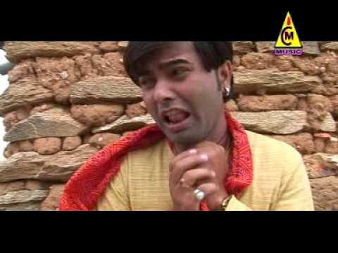 khortha jharkhandi song- pudhi mach from reshmi rumaal album {mrityunjay malliya presents}