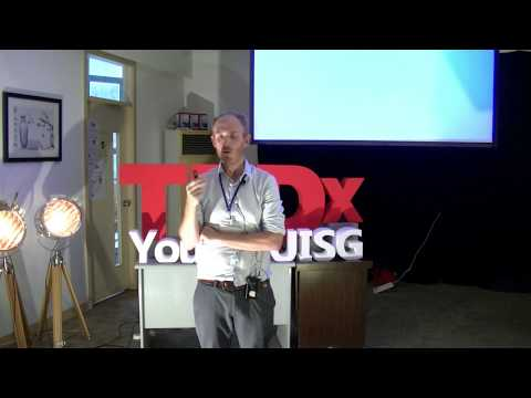 The Great Beyond | Emmet Dunphy | TEDxYouth@UISG