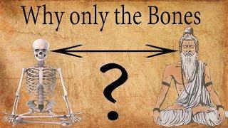 ऋषि दधीचि की ही हड्डियां क्यूँ चाहिए थी देवताओं को? Why Did Lord Vishnu Need Rishi Dadhichi's Bones?