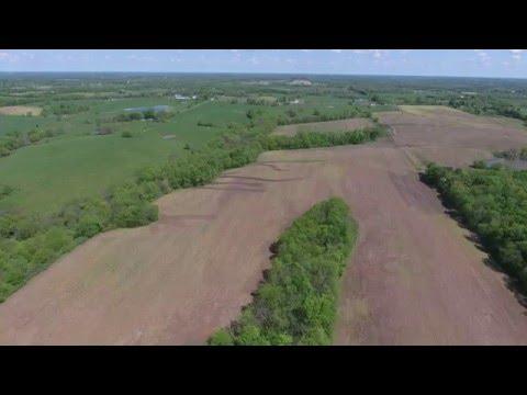 169 acres M.O.L., Clay CO MO