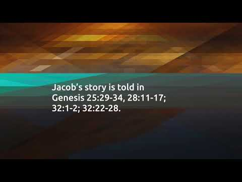 The Excellence of Jacob | Firm Foundation Bible Study