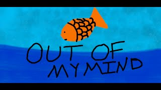 Out of my Mind Book Trailer