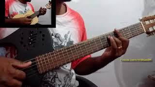Baixar Ferrugem Minha namorada violão