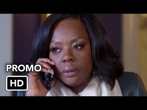 "How To Get Away With Murder 5x13 Promo ""Where Are Your Parents?"" HD Season 5 Episode 13 Promo"