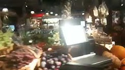 Épicerie finne de Globus Lausanne