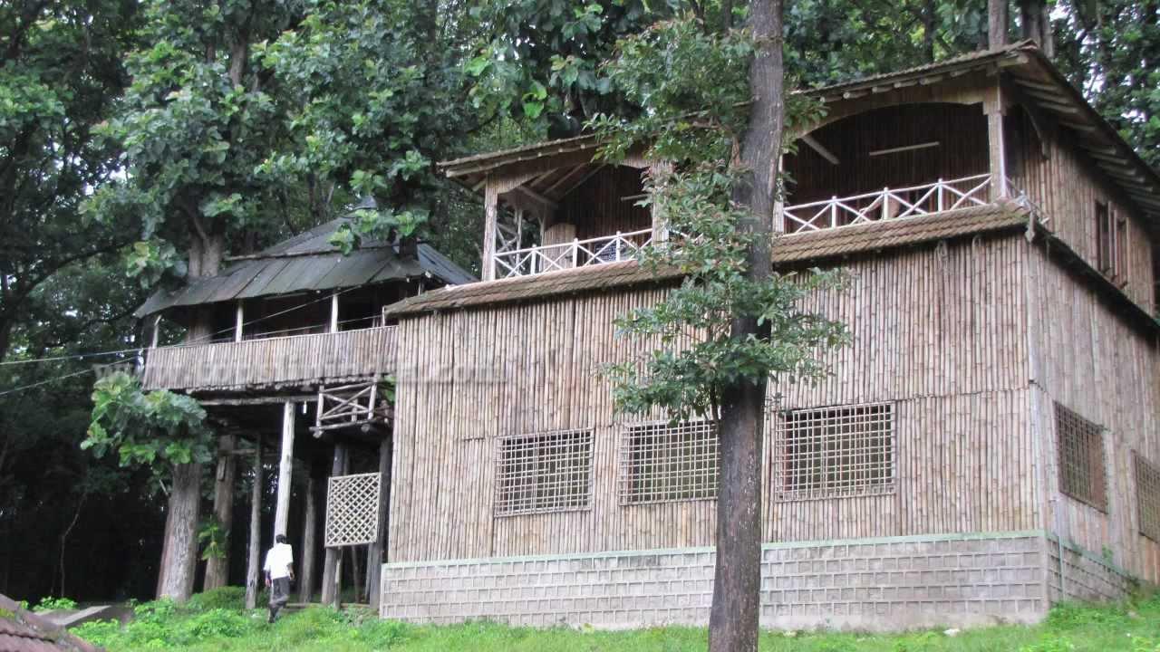 Topslip Tree House Treetop Videos Youtube