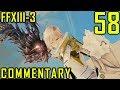 Lightning Returns: Final Fantasy XIII-3 Walkthrough Part 58 - Dead Dunes Exploration