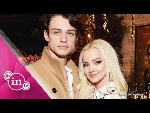 Dove Cameron & Thomas Doherty: So schön war ihr erstes Date!