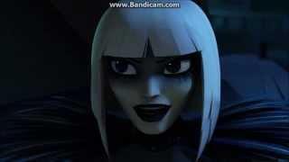 Repeat youtube video DC Male and Female Mind Control 2 - Beware the Batman