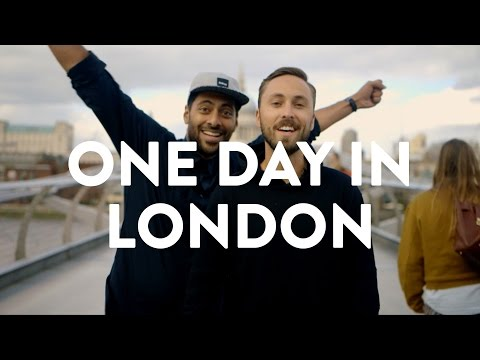 THINGS TO DO IN LONDON | What's Good London