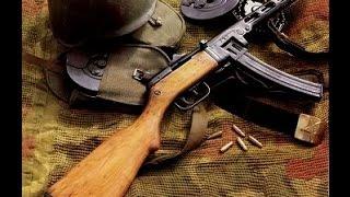 Hidden treasures of World War II - Metal Detecting Frommer 29M pistols and PPSH41 magazines