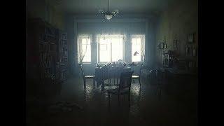 A Casa / The House, Sharunas Bartas (1997) // Дом, Шарунас Бартас