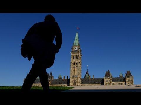 Ottawa Proposes Modernization Of Canada's Divorce Laws