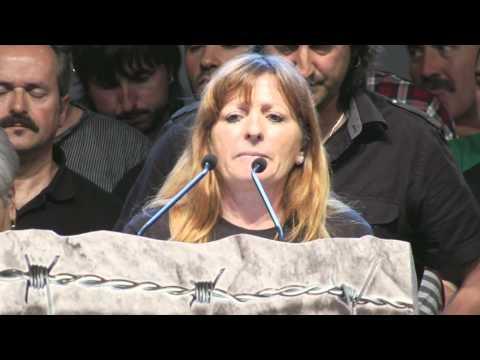 Konponbidea bultzatuz, iheslariak Euskal Herrian libre