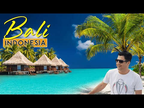 Bali Indonesia Travel VLOG (Kuta Beach)