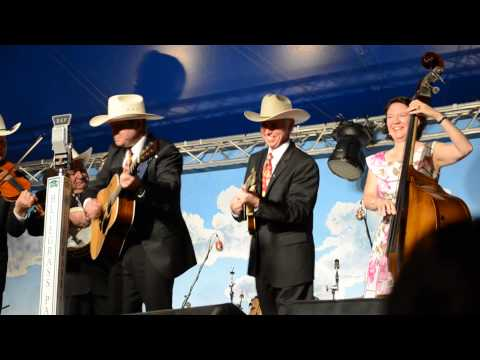 Bluegrass Parkway with Mike Compton at the 2013 National Folk Festival Canberra
