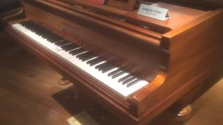 duo piano!